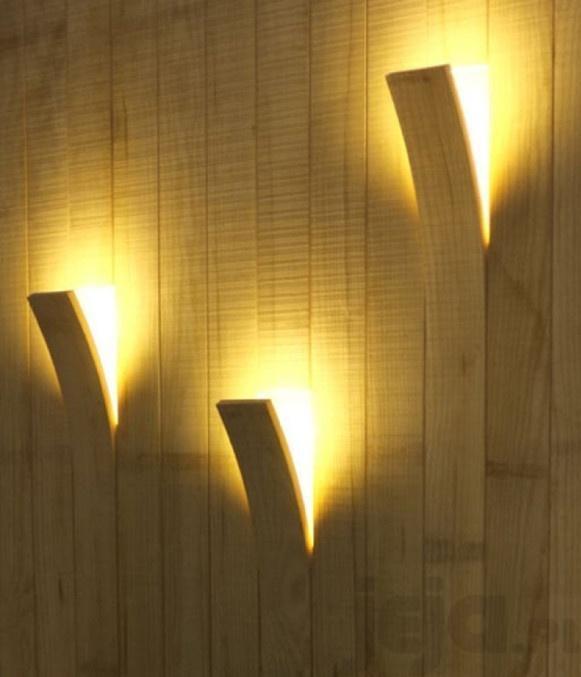 Ciekawy pomysł na lampy