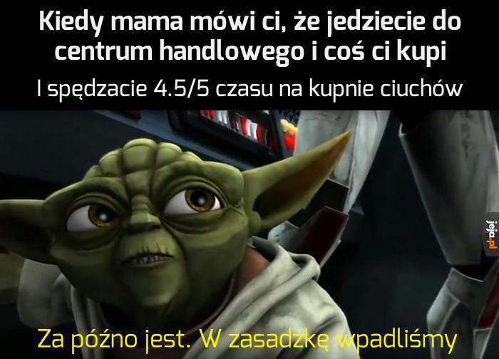 Kurde mamo obiecałaś