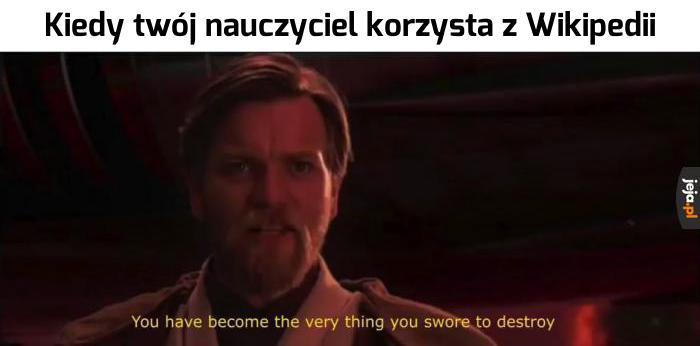Przecież to niemożliwe!