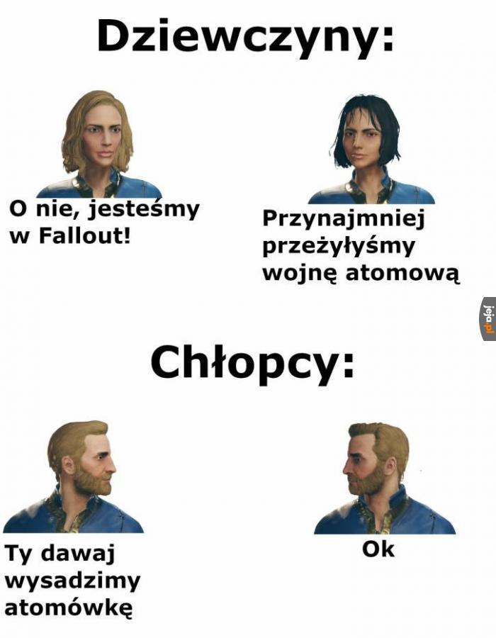 Lubisz Fallouta?