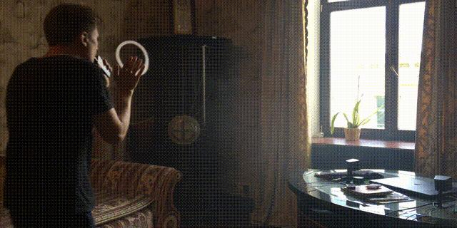 Dymna meduza