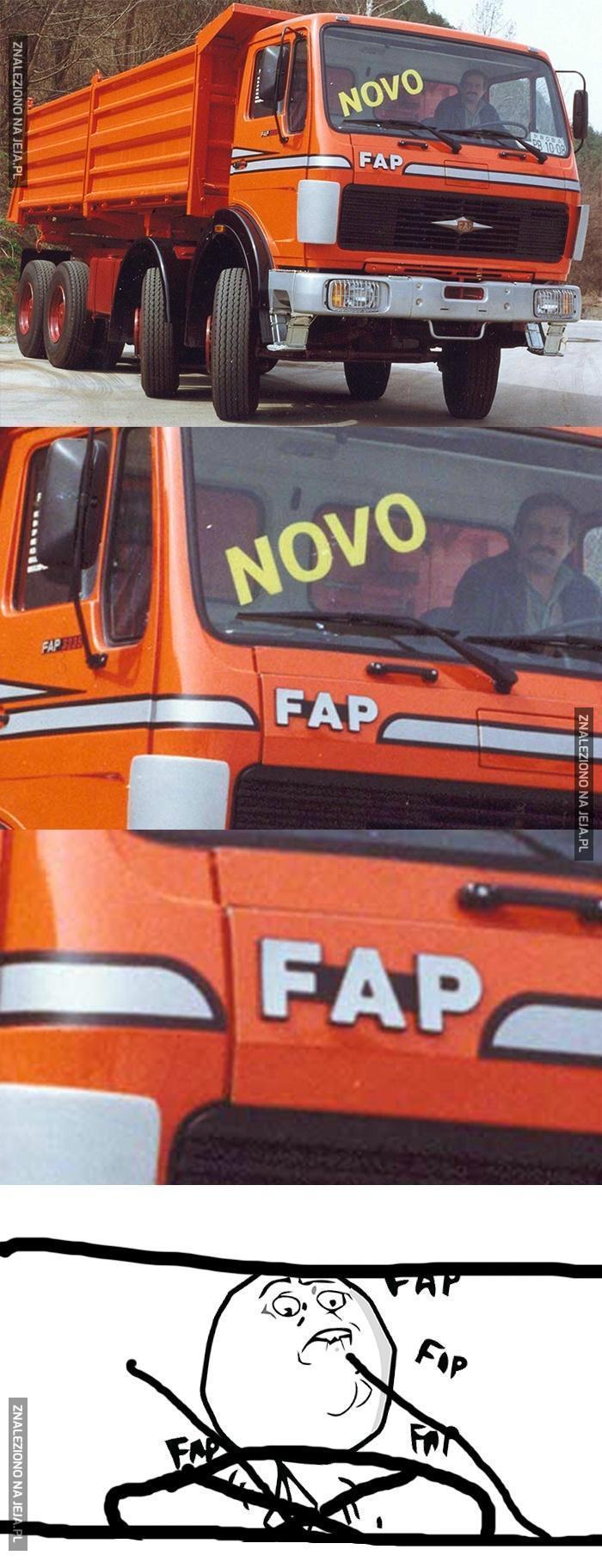 Fap Driver