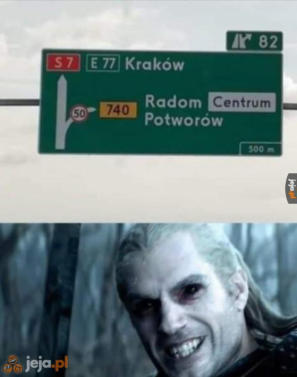 *radosne odgłosy Geralta*