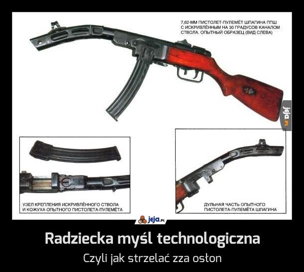 Radziecka myśl technologiczna