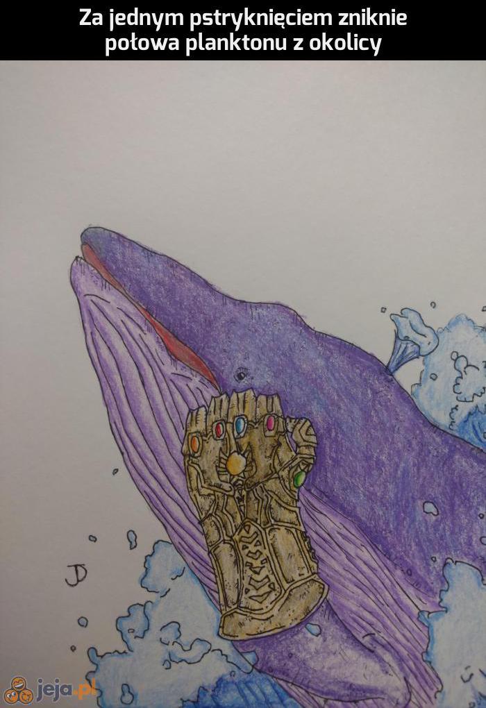 Wieloryb Nieskończoności
