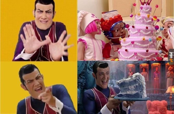 Tort numer Jeden