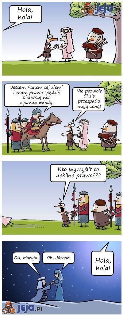 Prawo - rzecz święta