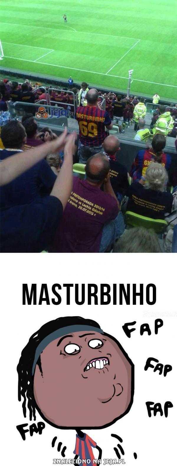 Masturbinho