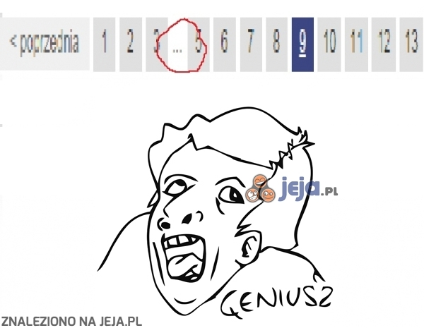 Geniusz programowania