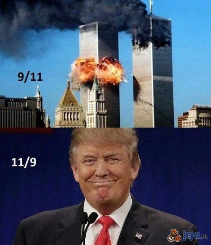 Dwa ważne dni w historii USA. Przypadek?