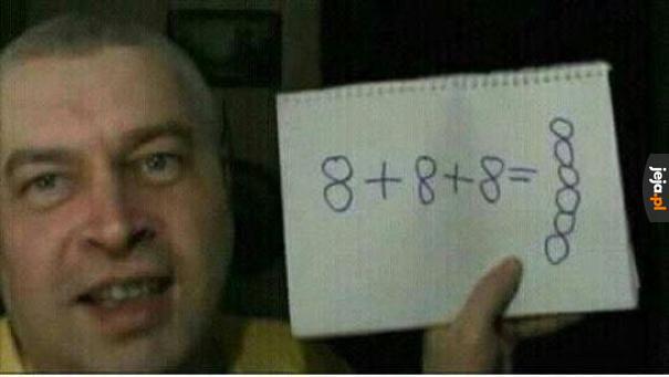 Matematyka na TVP