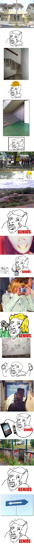 Geniusze życia