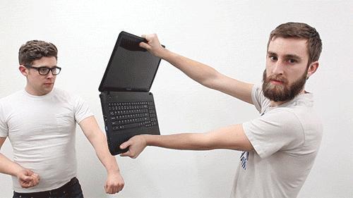 Geekowskie sztuki walki