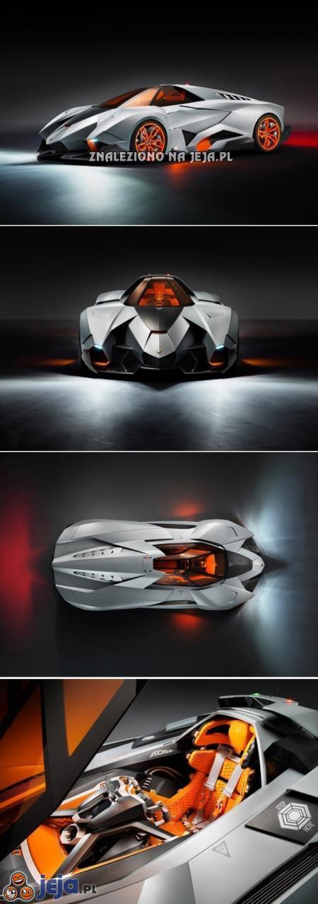 Lamborghini Egoista Jeja Pl