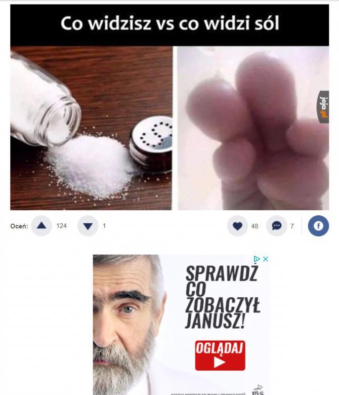 Życie tworzy najlepsze memy