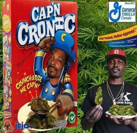 Snoop Dog wie, co dobre