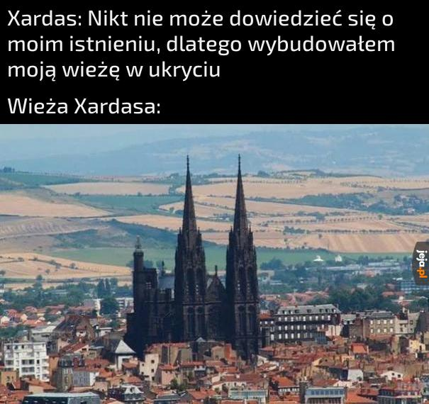 Xardas, ten nekromanta