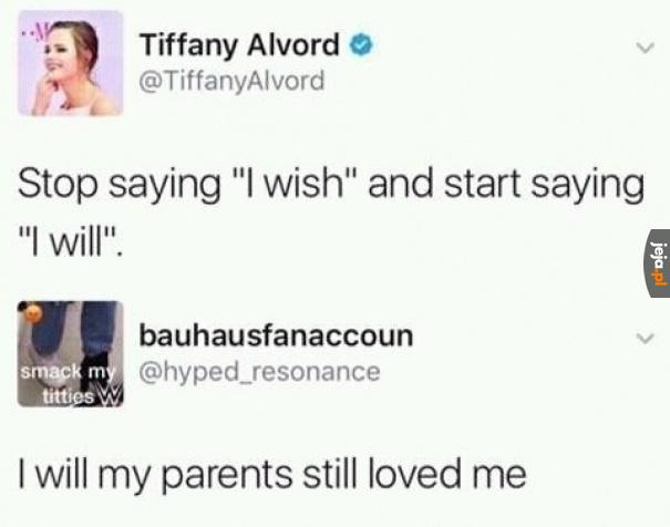 Nie zawsze to się sprawdza