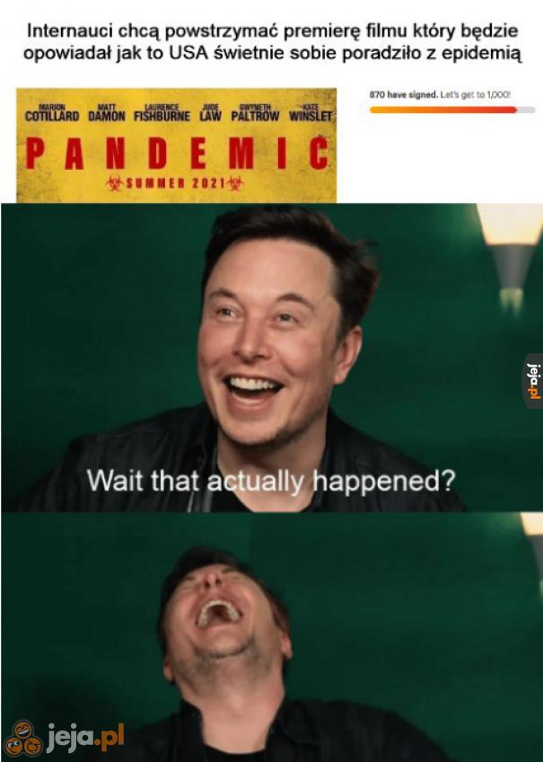 Fajna komedia się szykuje