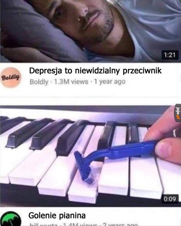 YouTube w pigułce