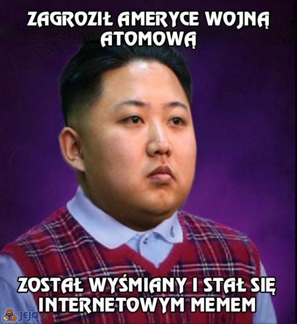 Pechowy Kim