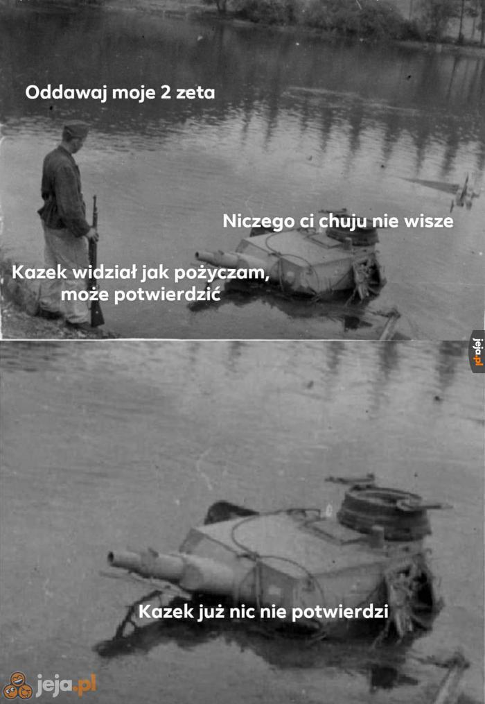 F dla Kazka