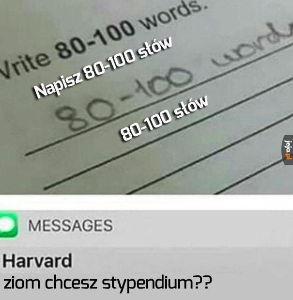 Mamy tu geniusza!
