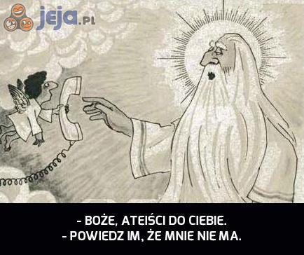 Bóg rzekł...