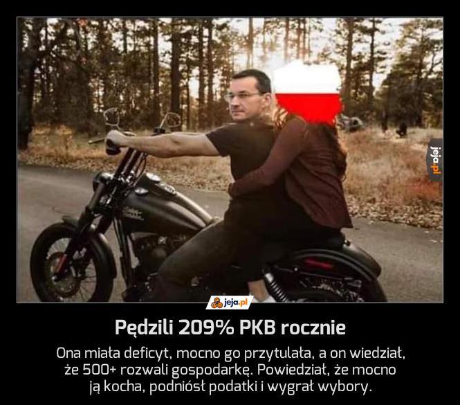 Tak to jest w tej Polsce