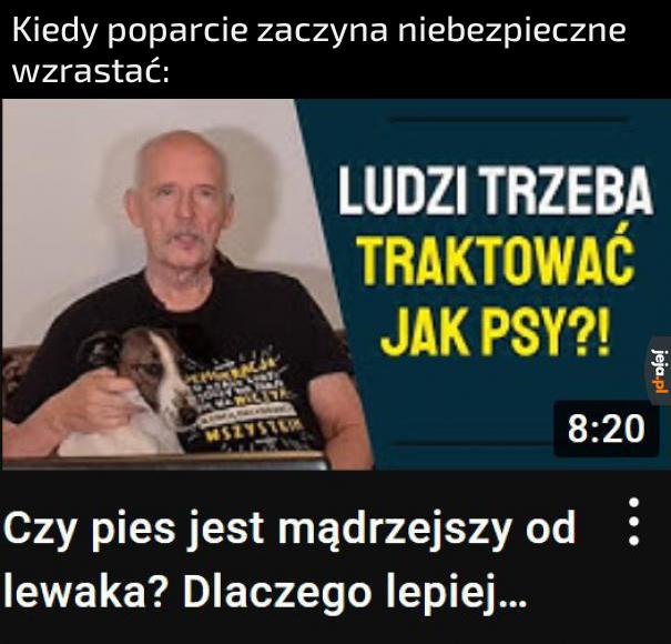 Panie Januszu NIEEEE...