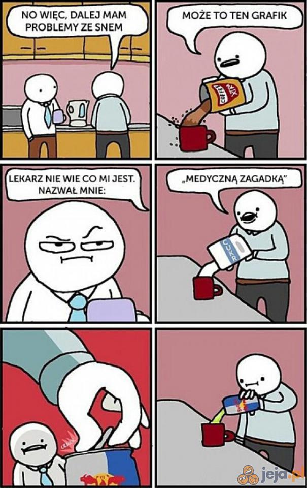 Medyczna zagadka