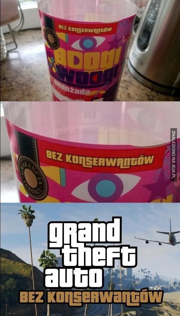 Znamy nazwę GTA VI!