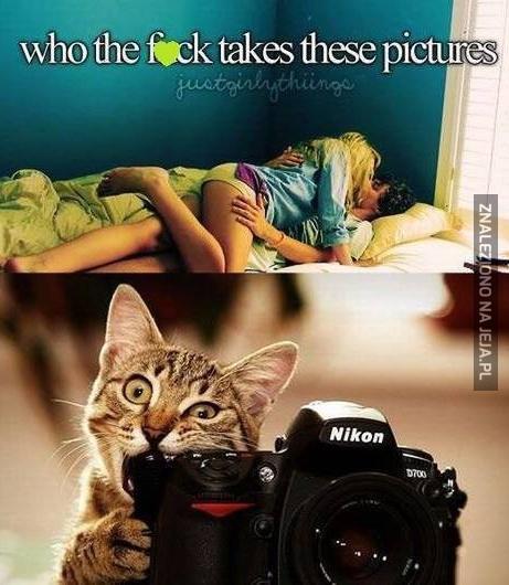 Kto robi te zdjęcia?
