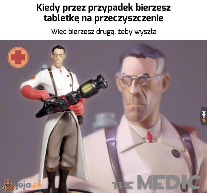 Znam się na medycynie