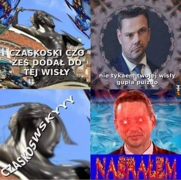 Czaskowski