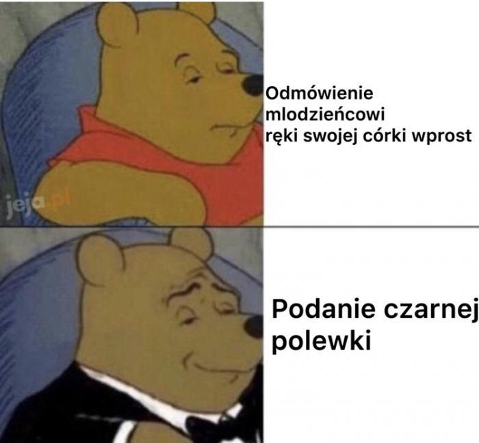 Szlachta be like
