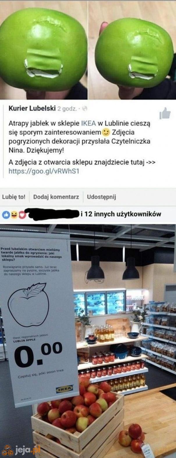 IKEA odpowiada