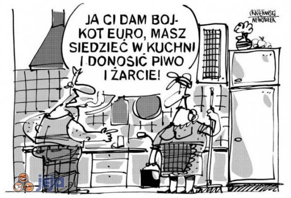 Bojkot euro