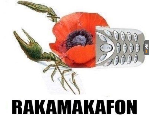 Rakamakafon