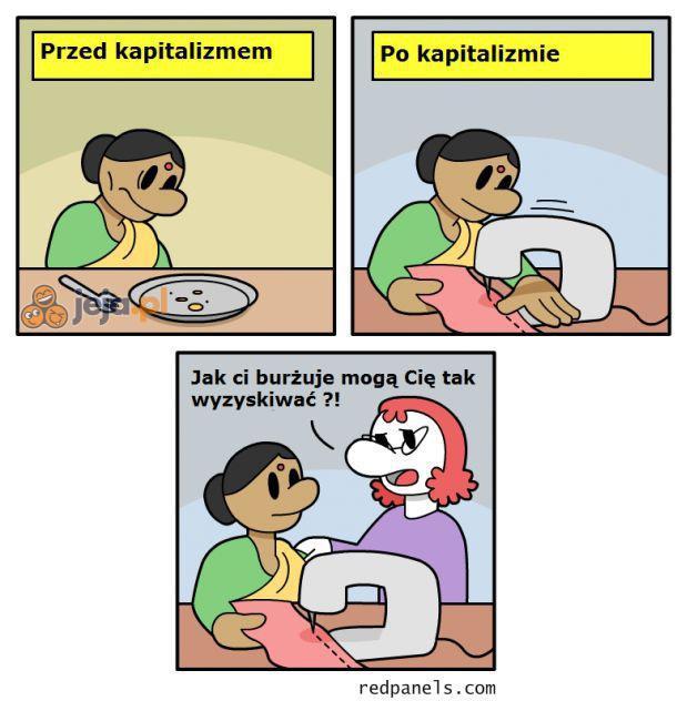 Typowi socjaliści