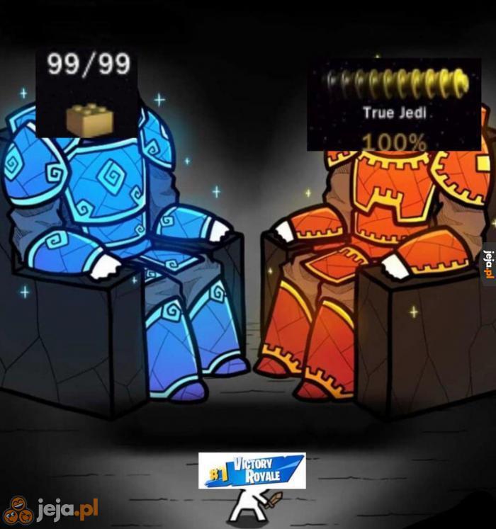 Największe osiągnięcia w grach