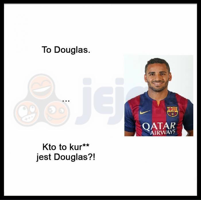 Kto to jest Douglas?
