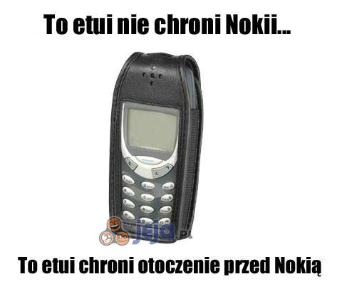 Etui do Nokii