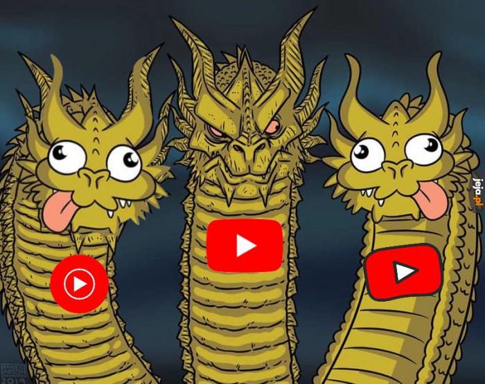 Jedyna słuszna wersja YouTube