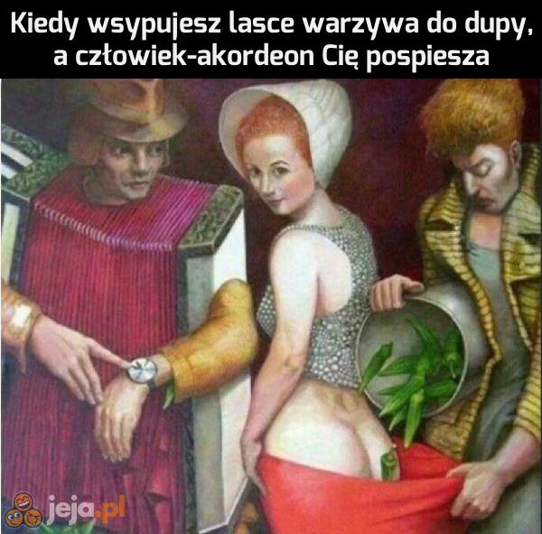 Średniowiecze było dziwne