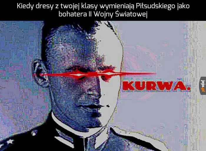 Największy polski bohater!