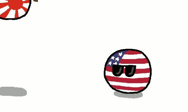 Japonia vs. Ameryka