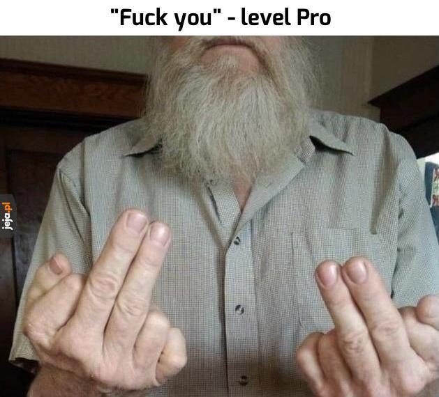 Podwójna siła gestu