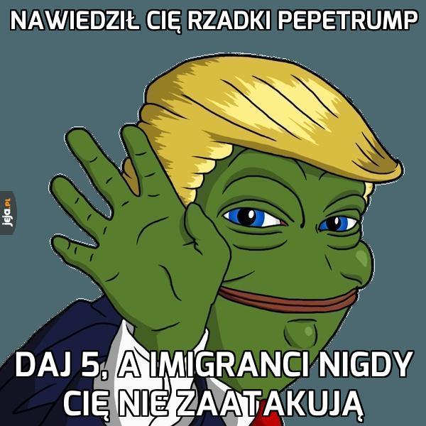 PepeTrump
