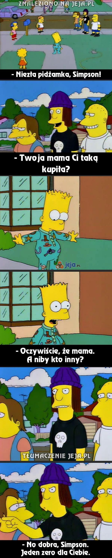 Jak zaskoczyć idiotę?